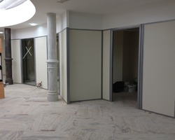 ALGOR AMENAGEMENT - Marly - Cloisons aluminium