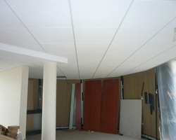 ALGOR AMENAGEMENT - Marly - Faux plafond