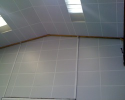 ALGOR AMENAGEMENT - Marly - Faux plafond